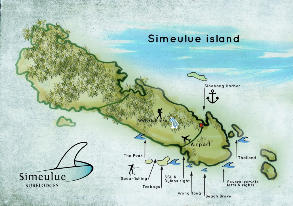 1-Map-Simeulue