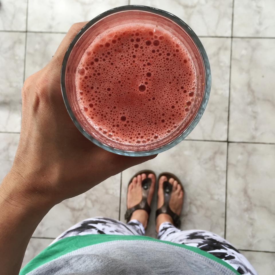 Smoothie Time Bali