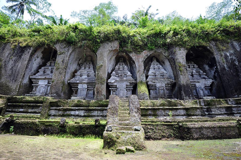 Bali Sehenswürdigkeiten gunung_kawi_temple
