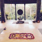 Yoga und Bali