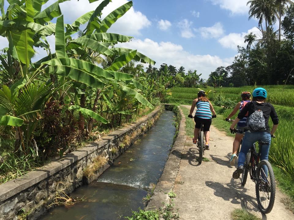 Bali Bike Tour Bali