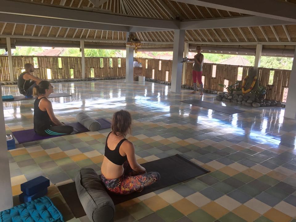 Yoga Chillhouse