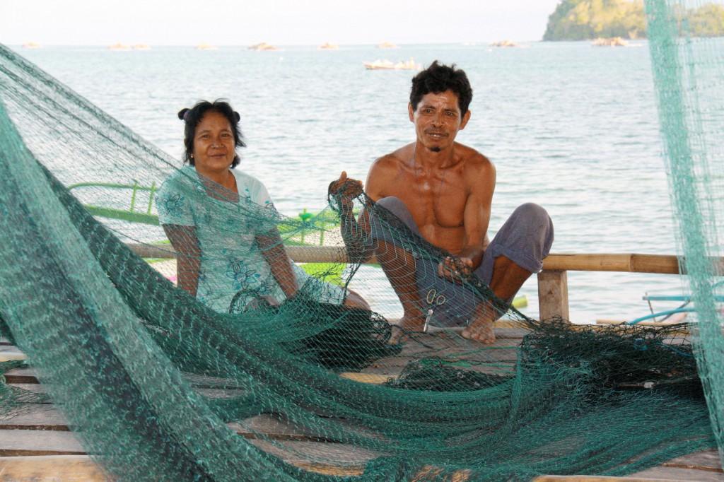 Viele Bewohner Bangkas müssten umgesiedelt werden
