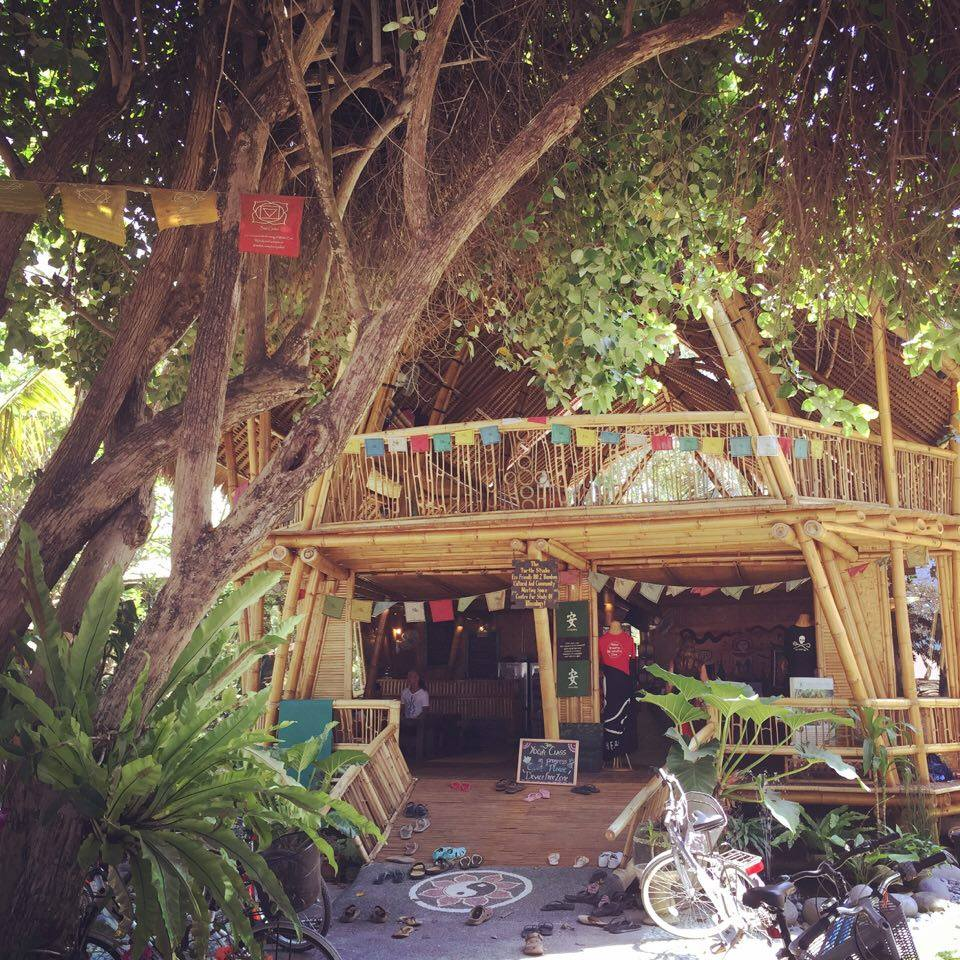 Power of Now Oasis, Sanur