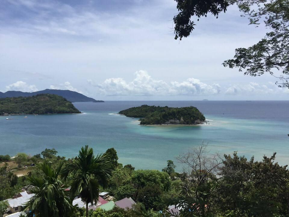 Höhlentauchen Pulau Weh