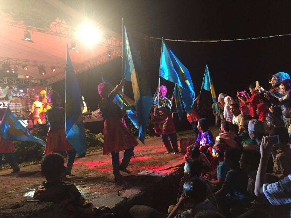 Sabang Festival