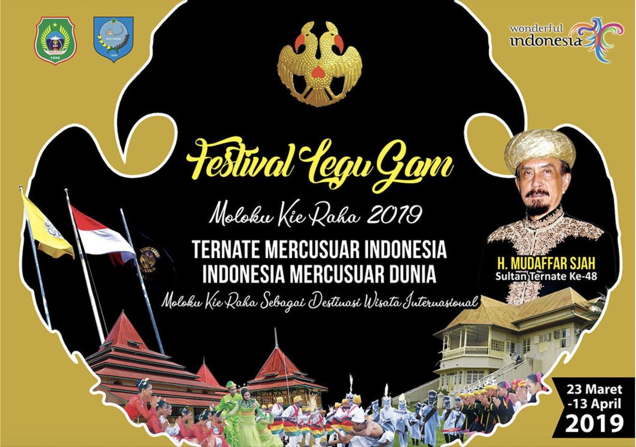 15 Festival Legu Gam 2019