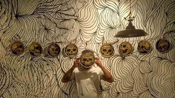 Kunst in Sulawesi