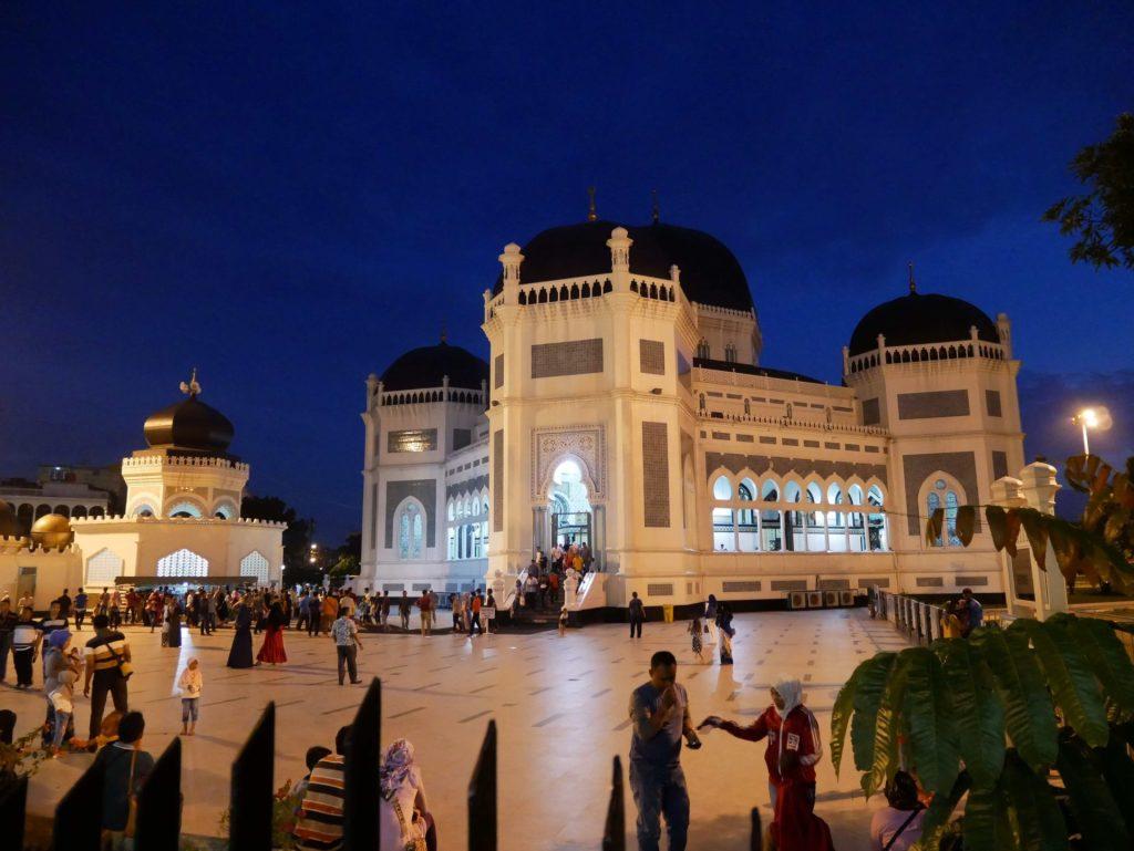 medan-sumatra-moschee