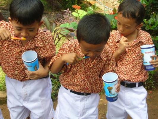 zu Frage 4 - Zahnputzaktionen in den Schulen_k