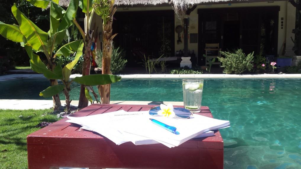 Auslandssemester Bali