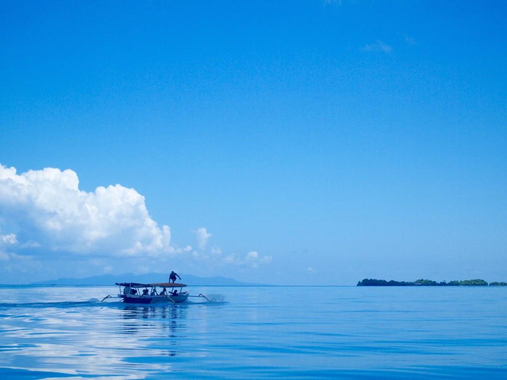 Bootstour durch das Inselarchipel