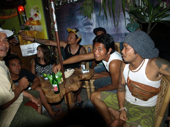 Ubud Bali Spirit Festival