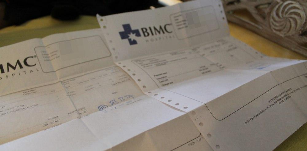 3_Rechnung_Krankehaus_BIMC_Hospital