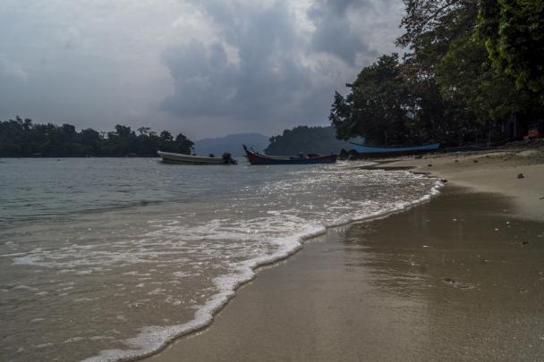 Pulau We
