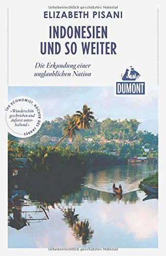 Indonesien-Bücher