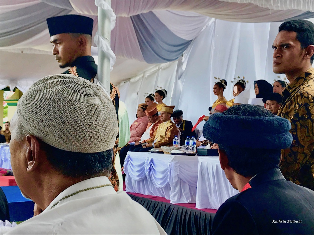 7 Festival Legu Gam Molukken LG