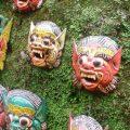 Schwarze Magie auf Bali