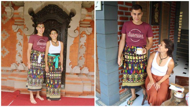 7_Sarong_Palmblattlesung_Bali
