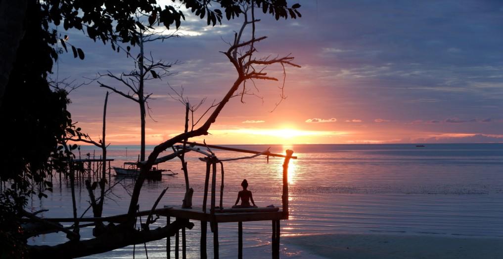 8_Sonnenuntergang- Zeit für Entspannung