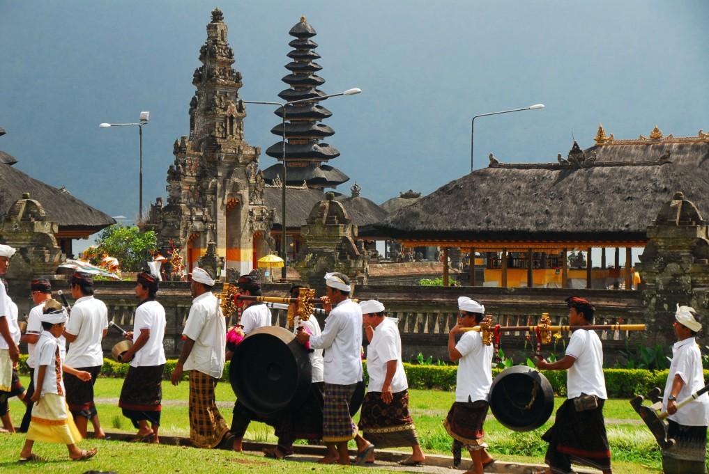 Kultur Bali