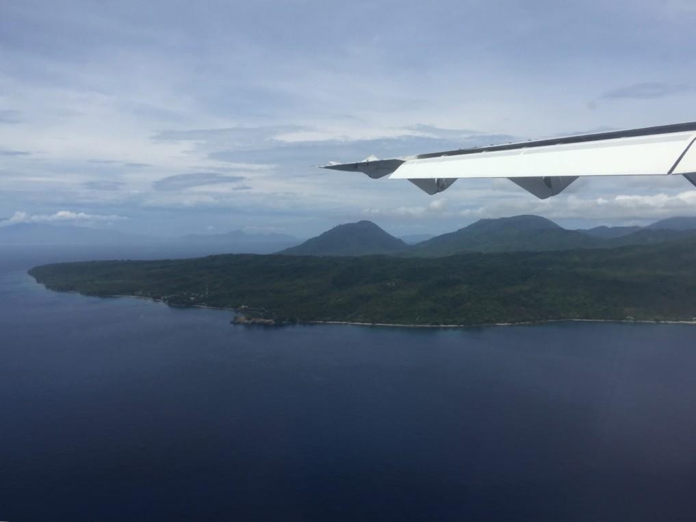 Anreise Pulau Weh