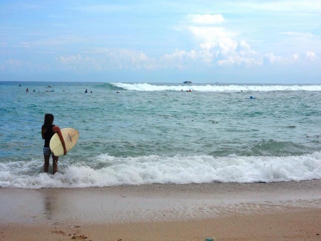Auswandern Indonesien