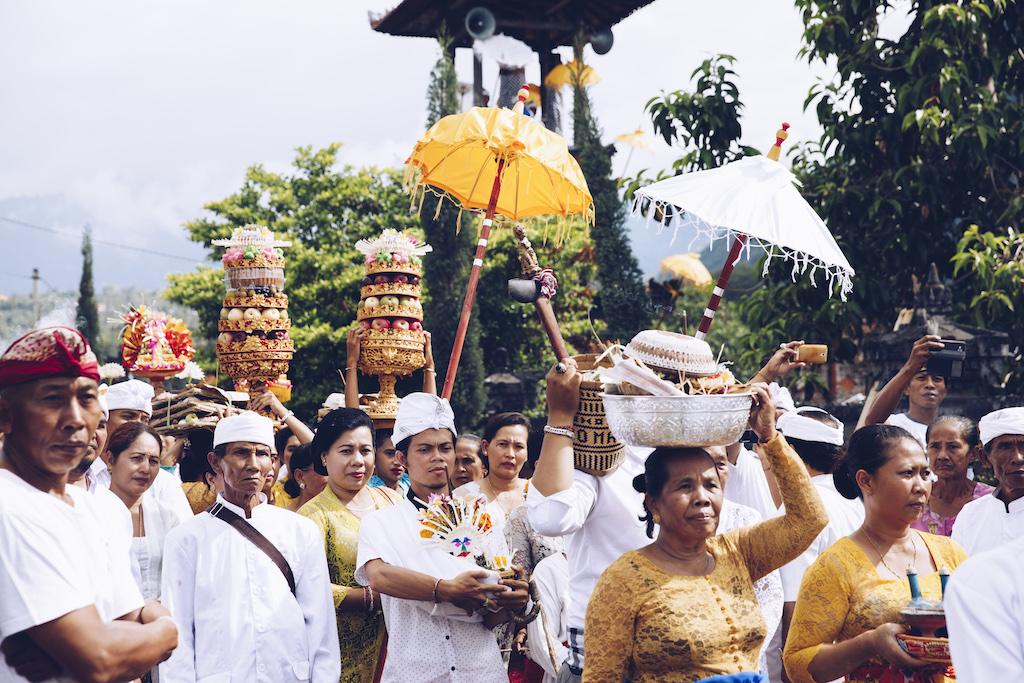 Bali-Feiertage-Feste