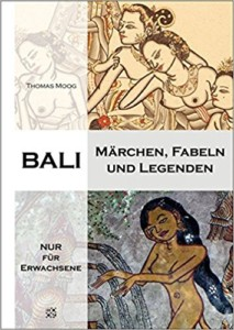 Bali-Legenden-Candi-Bentor