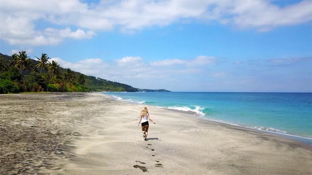Bali Lombok Rundreise Pantai Setangi 3
