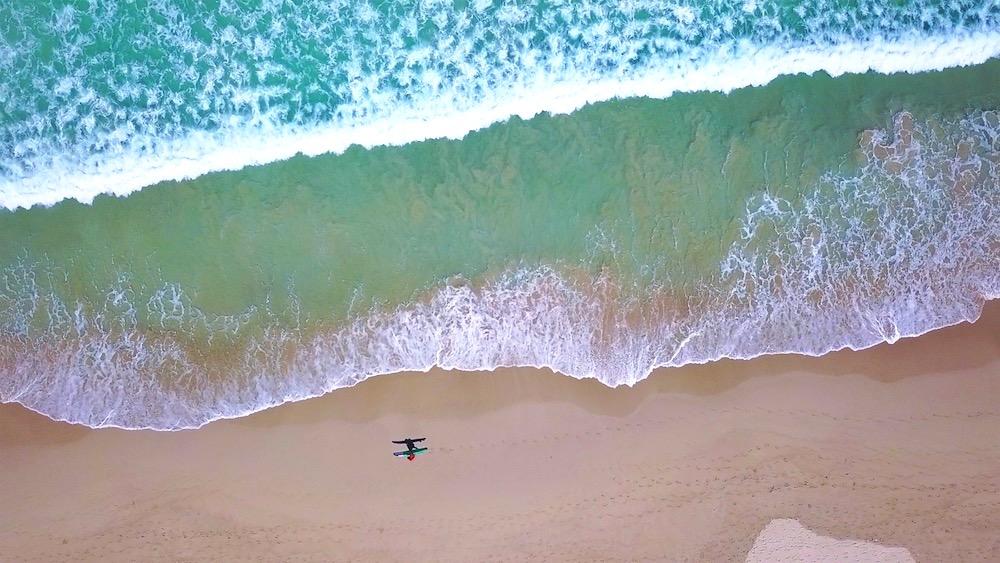 Bali Lombok Rundreise Surfen