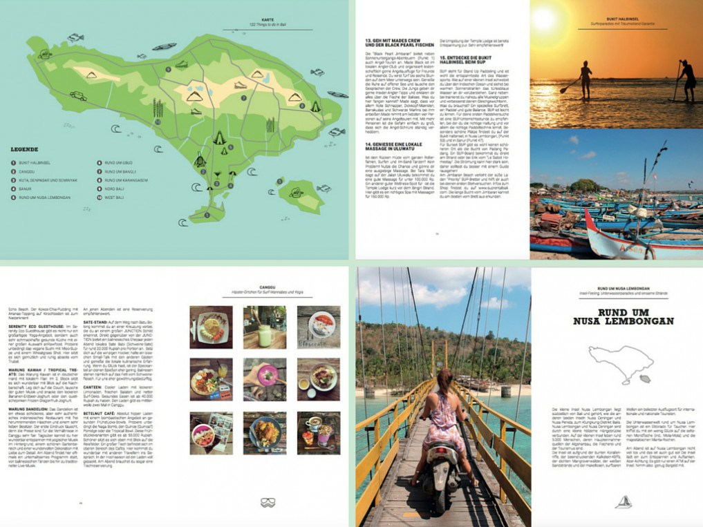 Bali Reiseführer Vorschau
