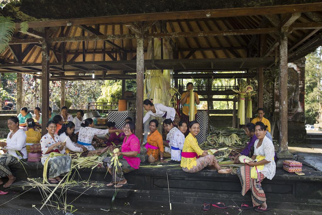 Bali-Sprache-Kurs