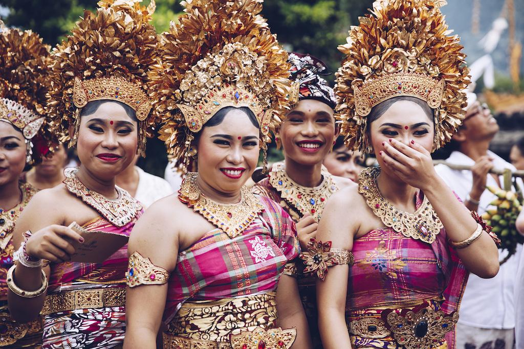 Bali-Sprache-Vokabeln