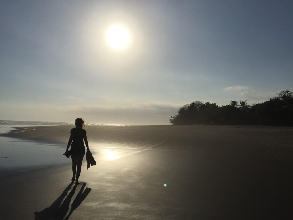 Bali Straende Balian Beach