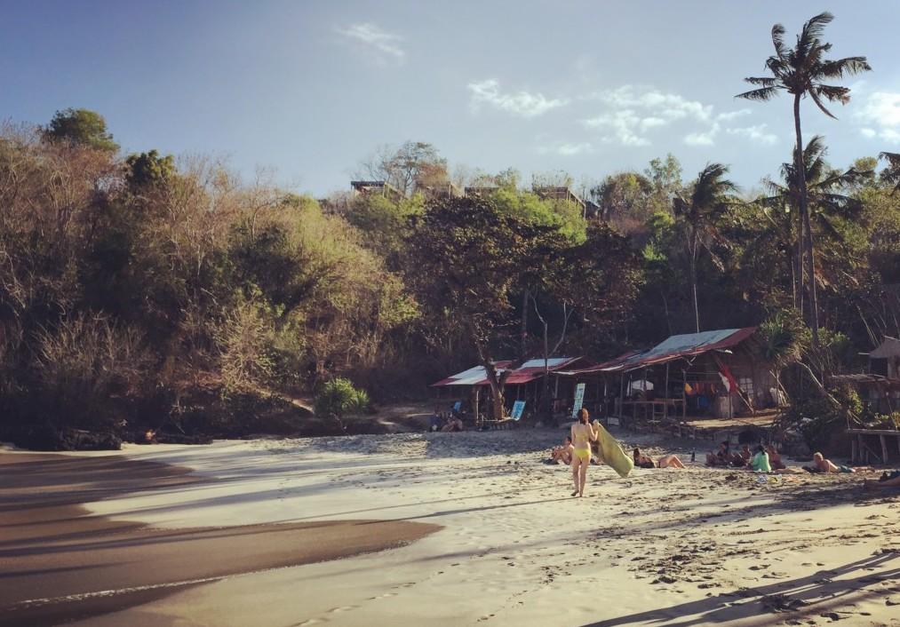 Bali-Straende-Padangbai