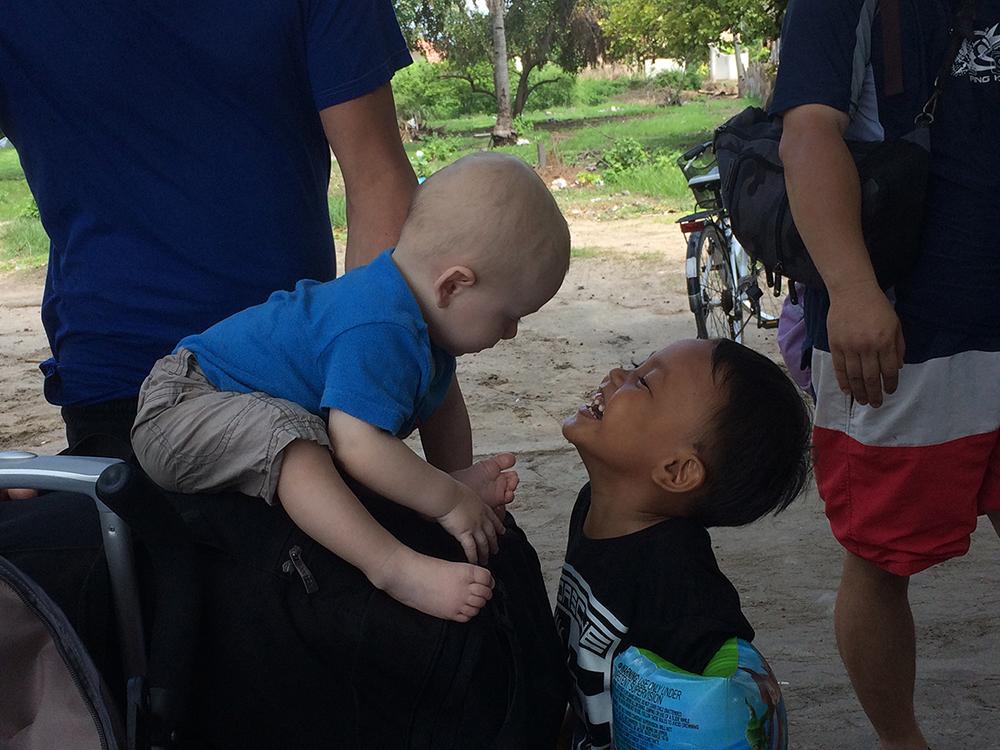 Bali mit Baby 7 ©Gabriela Urban