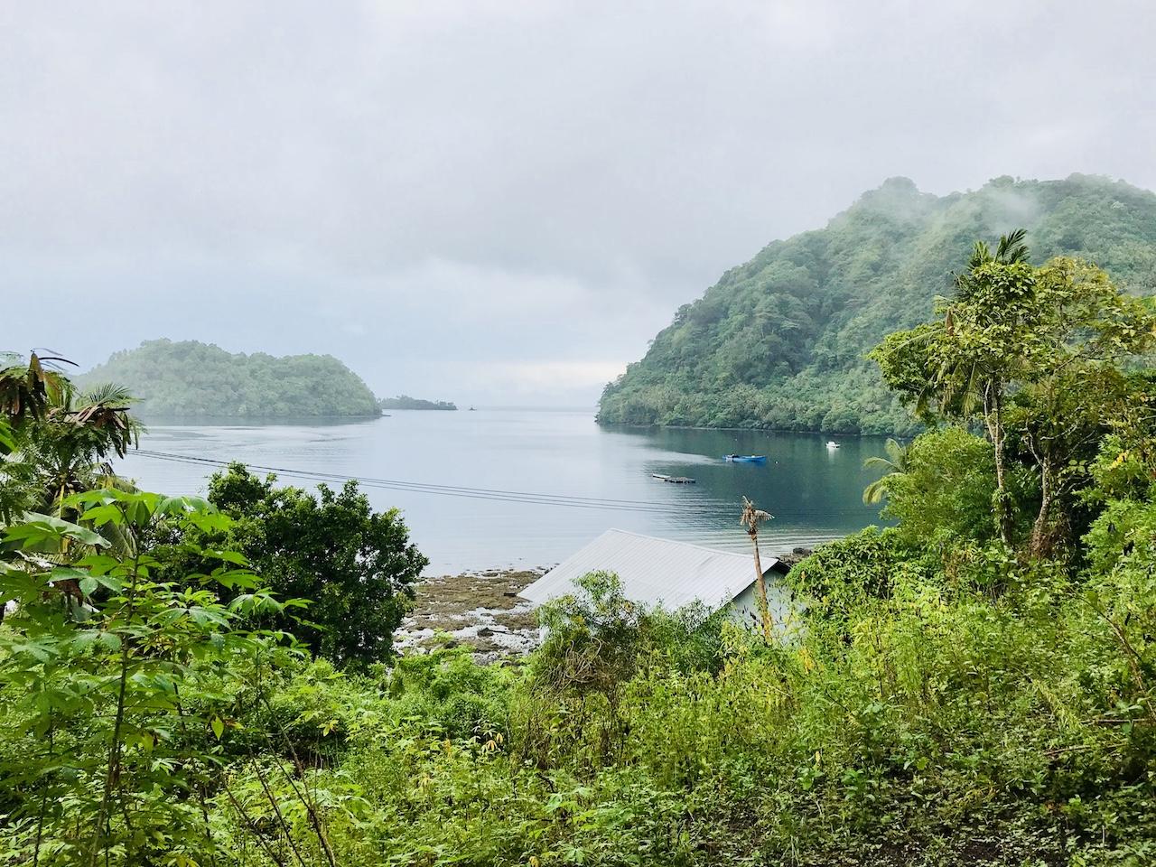 Banda-Inseln-Banda-Neira-Titelbild II