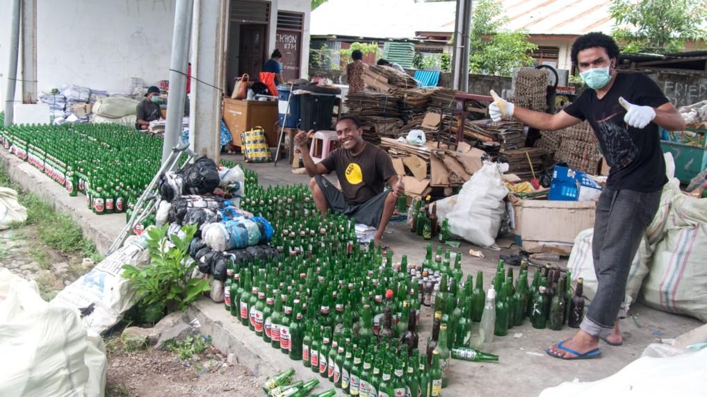 Bank Sampah Flores 4