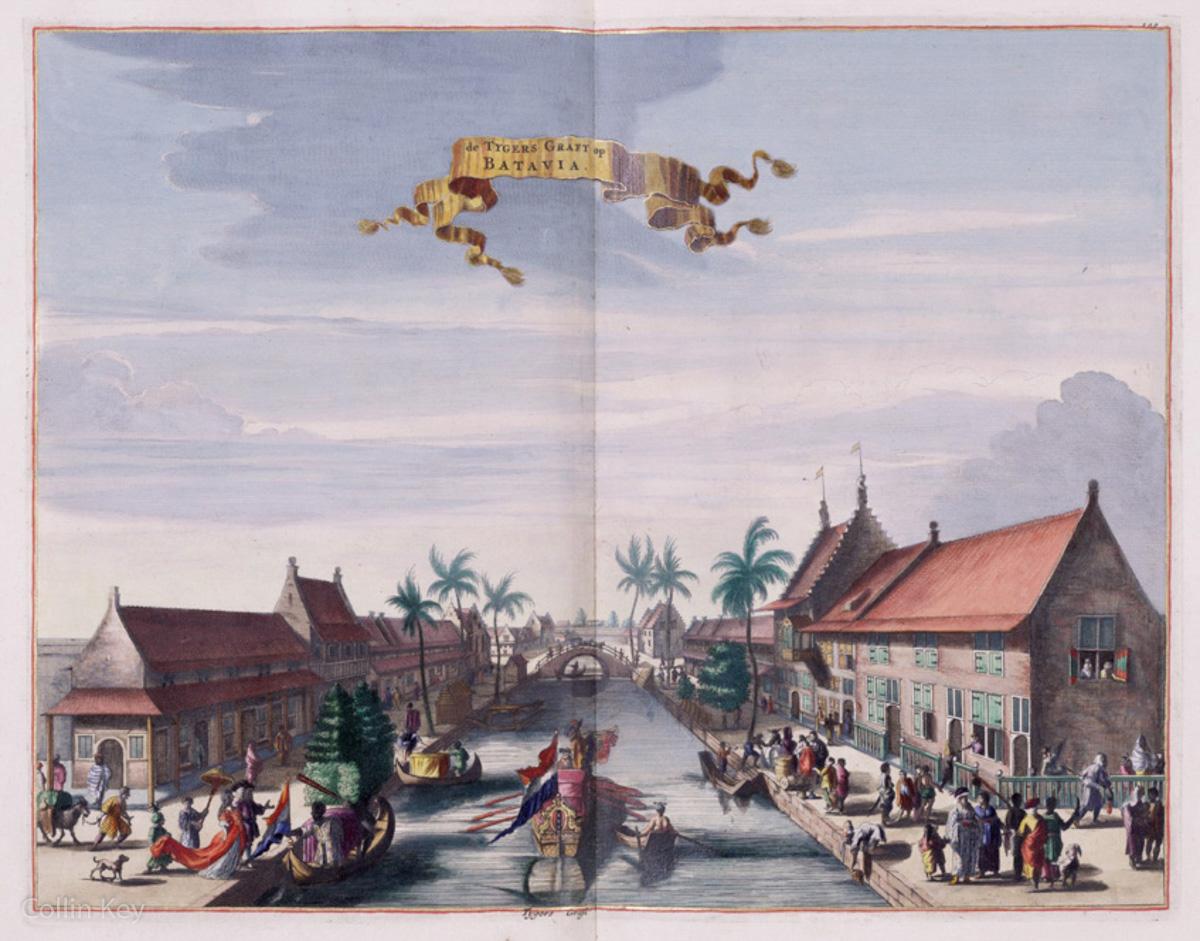 Batavia-jakarta