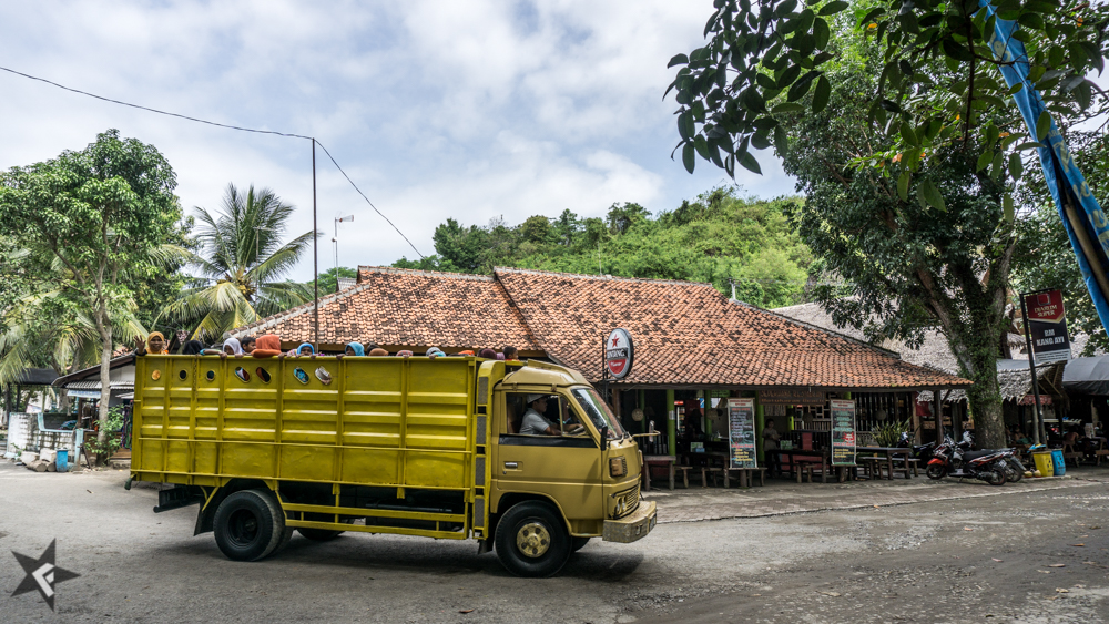 Batu_Karas_Massentransport