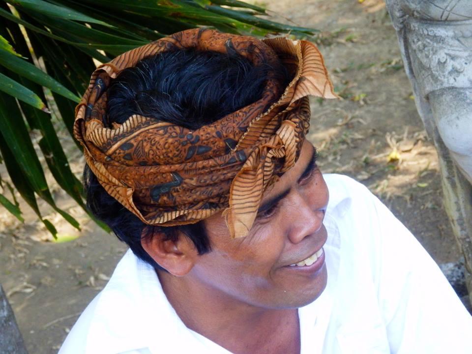 Benedikt Siegler Goa Lawah (Fledermaustempel) bei Padang Bai