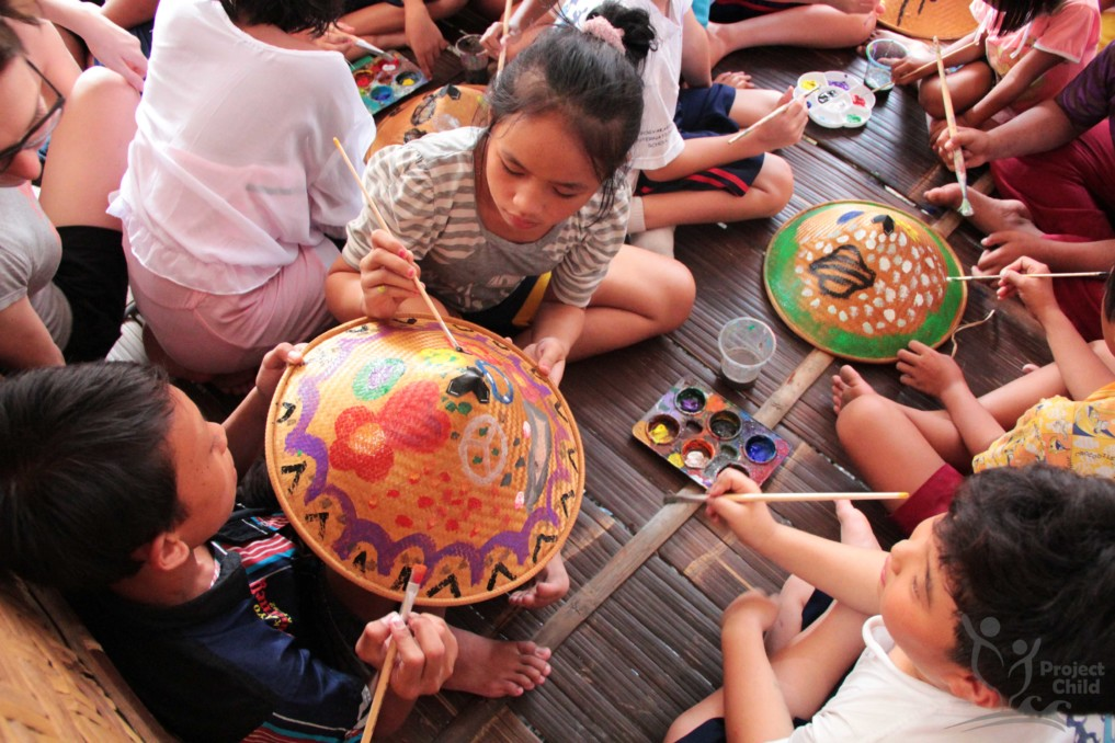 Project Child Indonesia