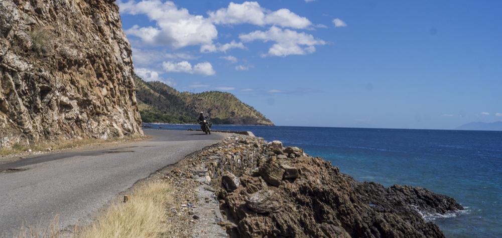 Osttimor