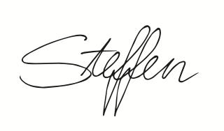 Unterschrift-Steffen