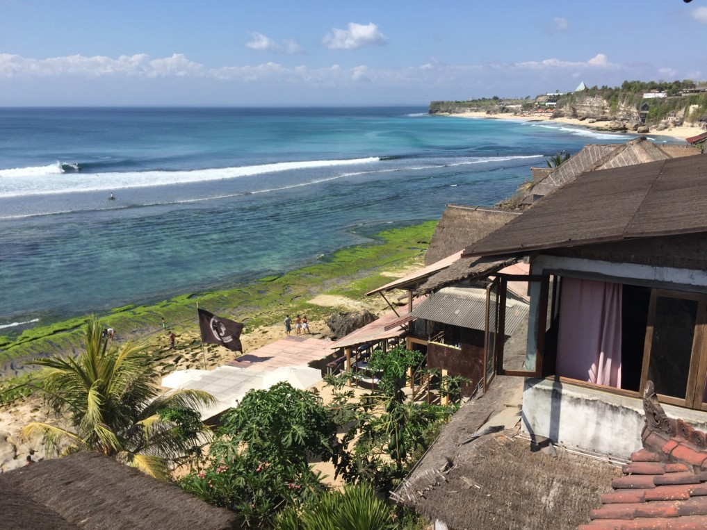 Bingin Beach Bali Straende