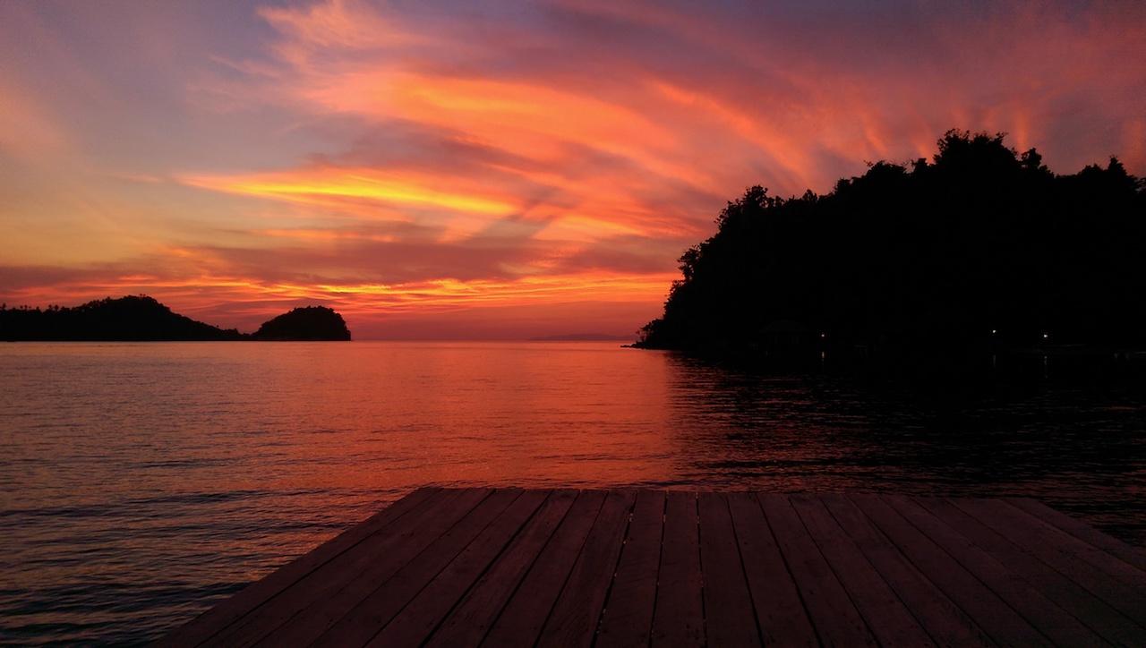 Bolilanga Sunset