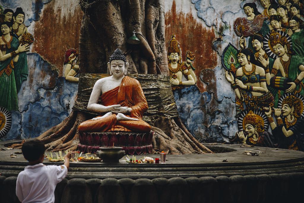 Brahma Vihara Ashrama