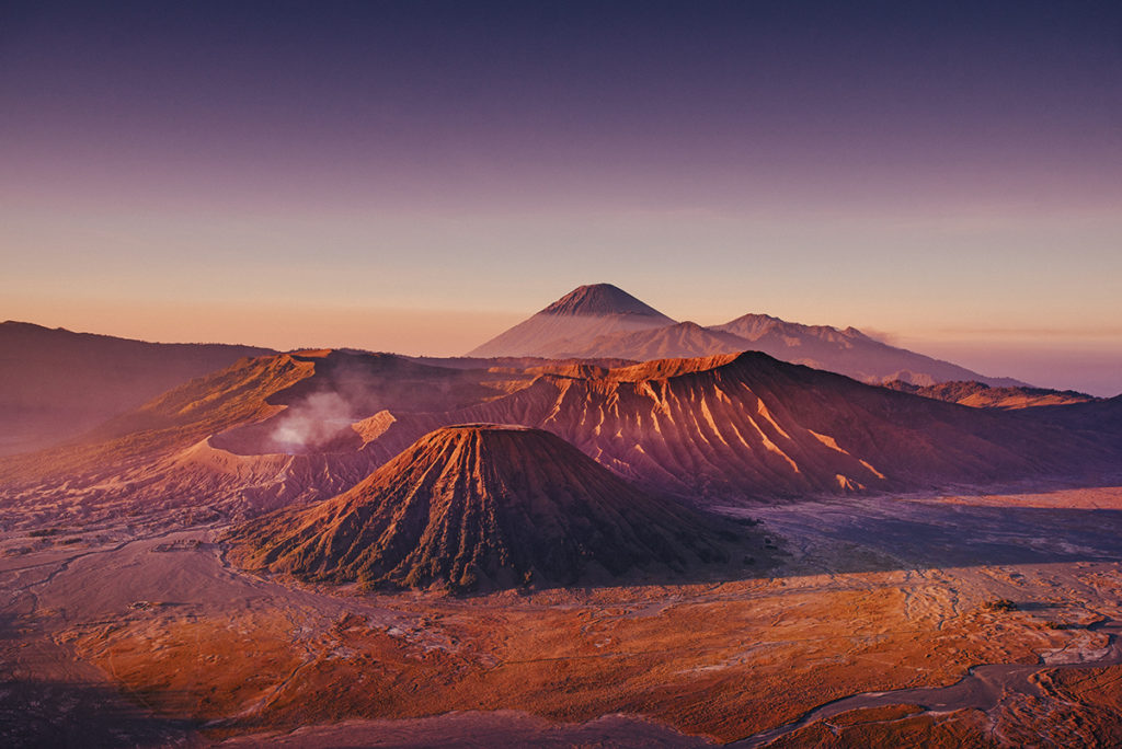 Bromo-indonesien-java