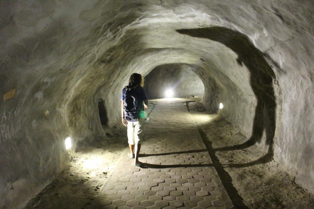 Bukittinggi Bunker